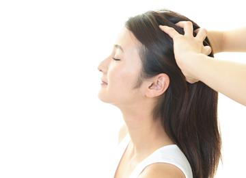 HEAD SPAのイメージ